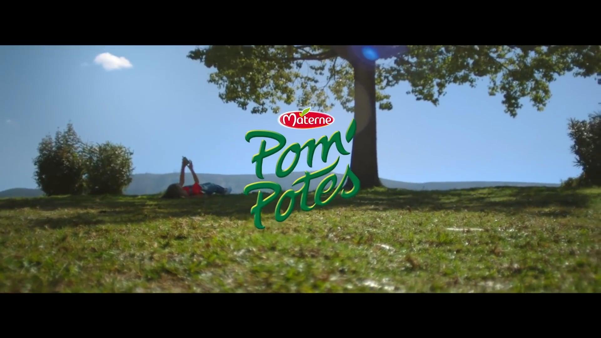 Pom'Potes - 20 ans