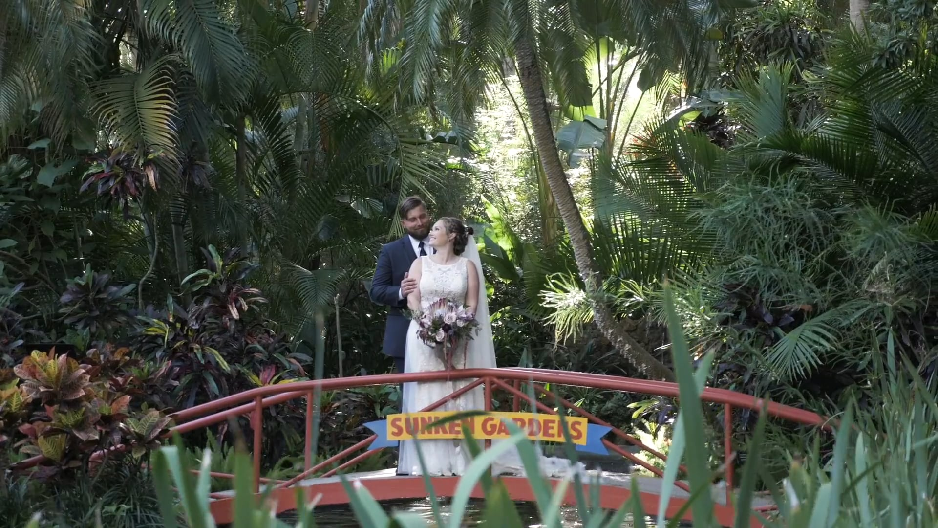 Hayley & Matt Wedding   St. Petersburg, FL