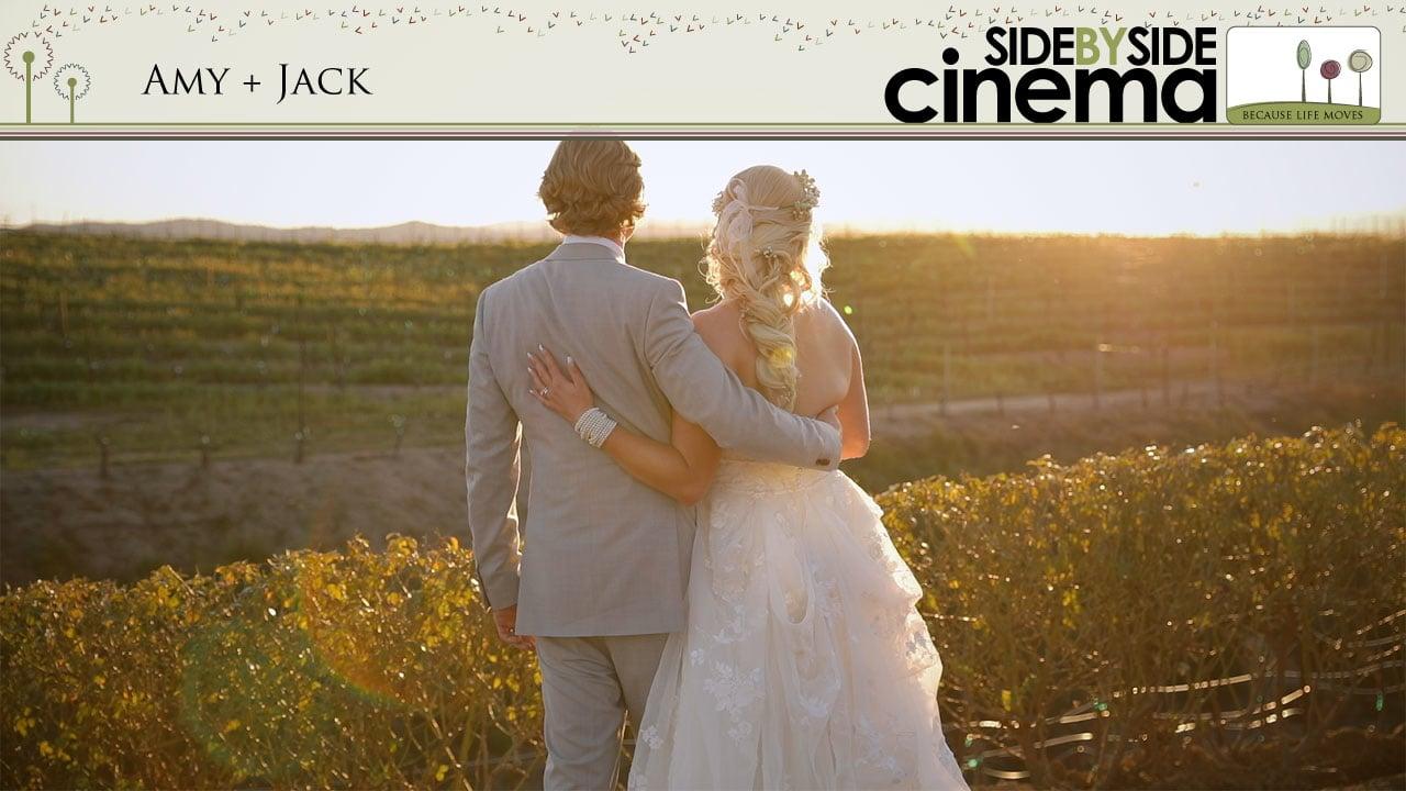 Amy + Jack - Temecula Wedding Films