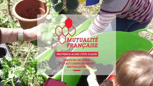 Vidéo de présentation du nouveau Logo la MUT