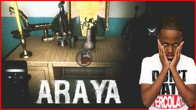 Oh Man! They Want Me To Do A CRAZY Ritual?!? - (Araya Walkthrough Ep.6)