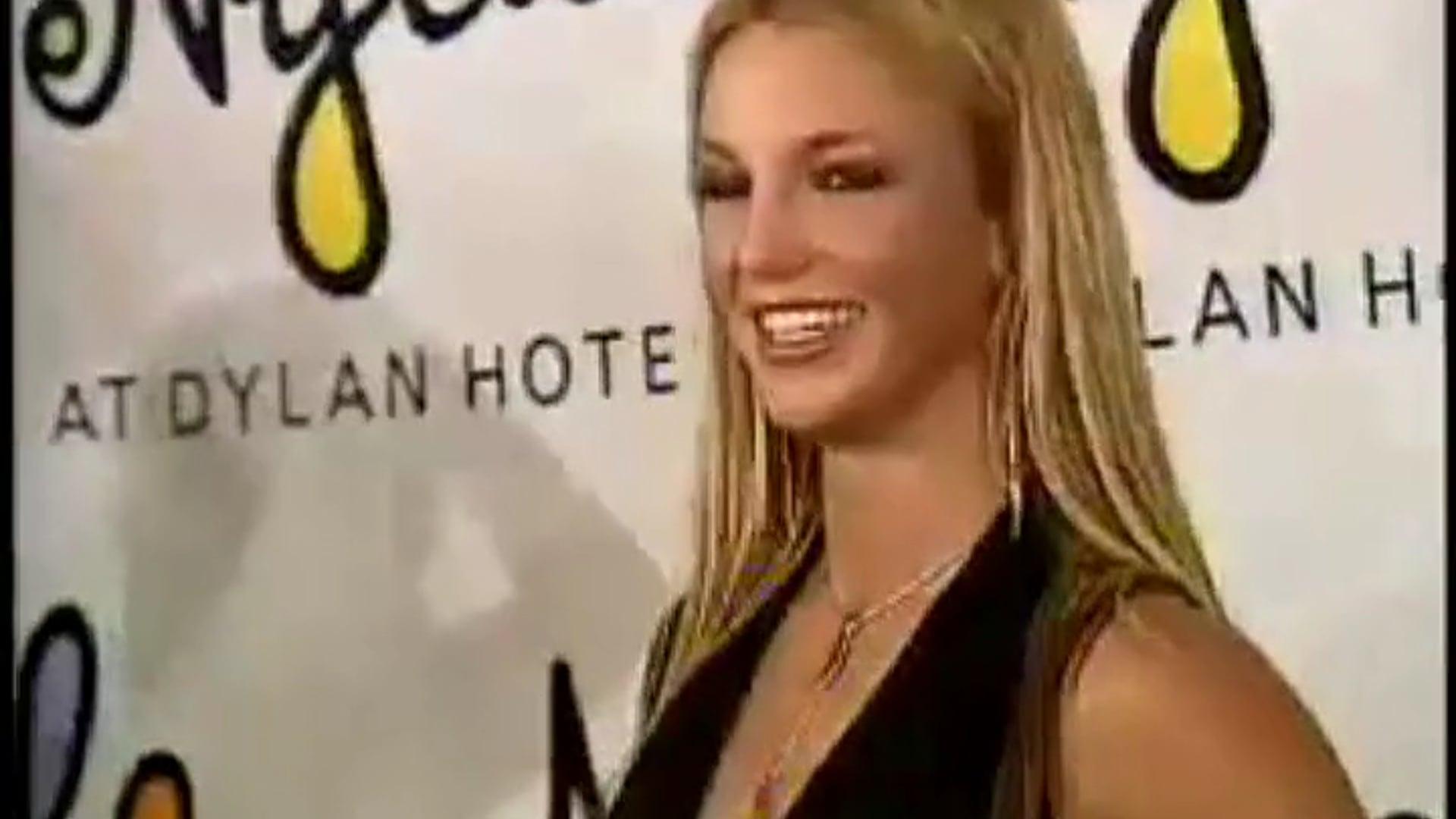 Britney Spears EXTRA piece