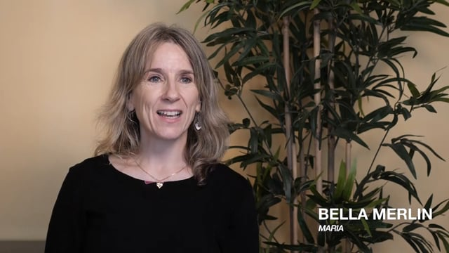 Bella Merlin Interview