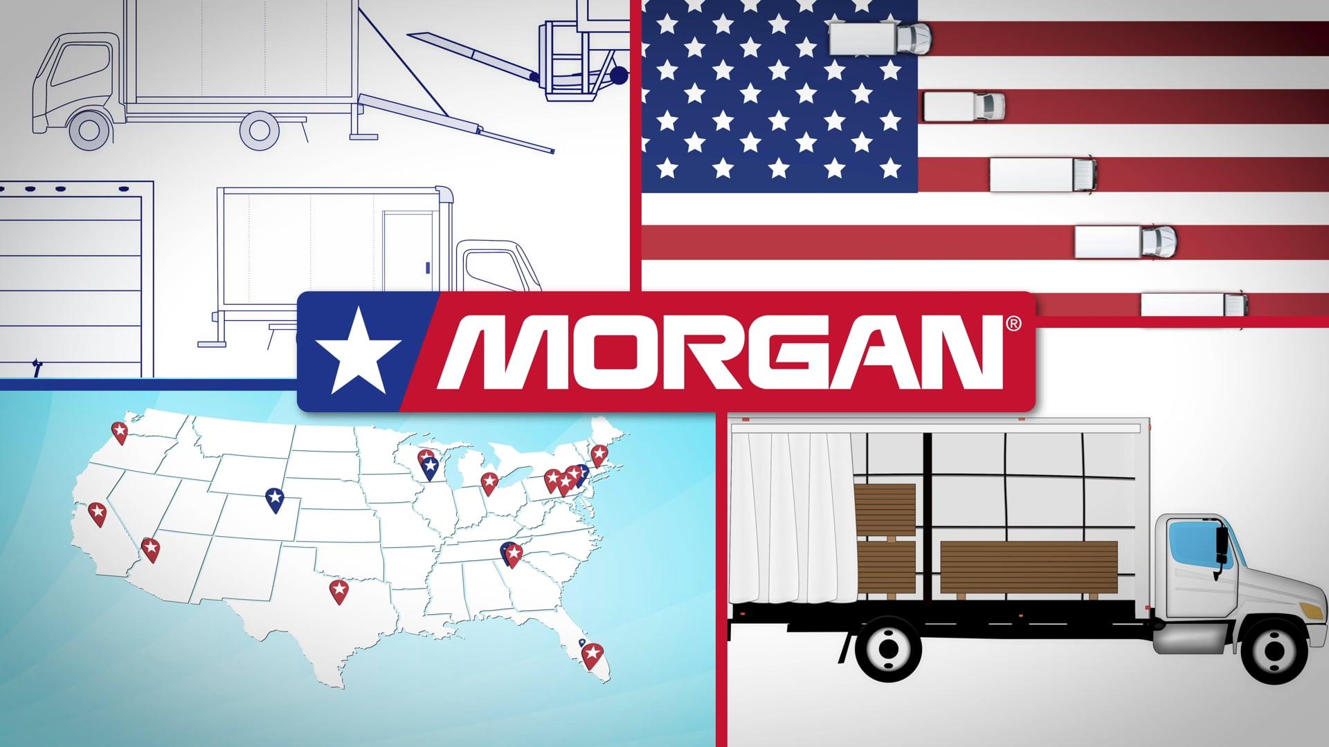 Motion-Graphics—Company History Video