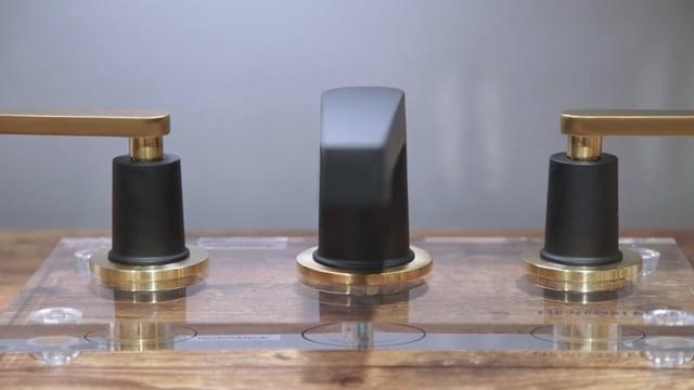 Newport Brass - Boutique Design - New York