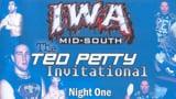 IWA Mid-South: Ted Petty Invitational 2003 - Night 1