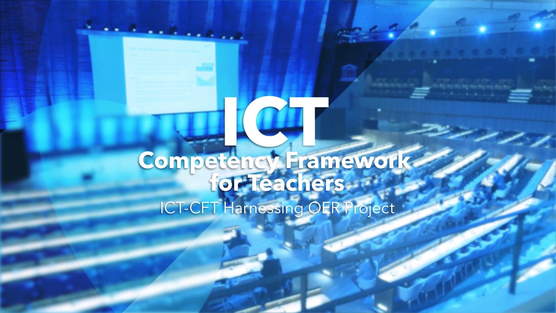 UNESCO ICT-CFT / SHORT / SUB_ENG