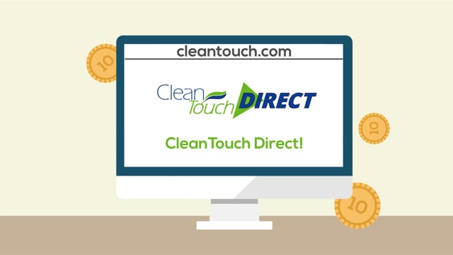 CleanTouch Direct