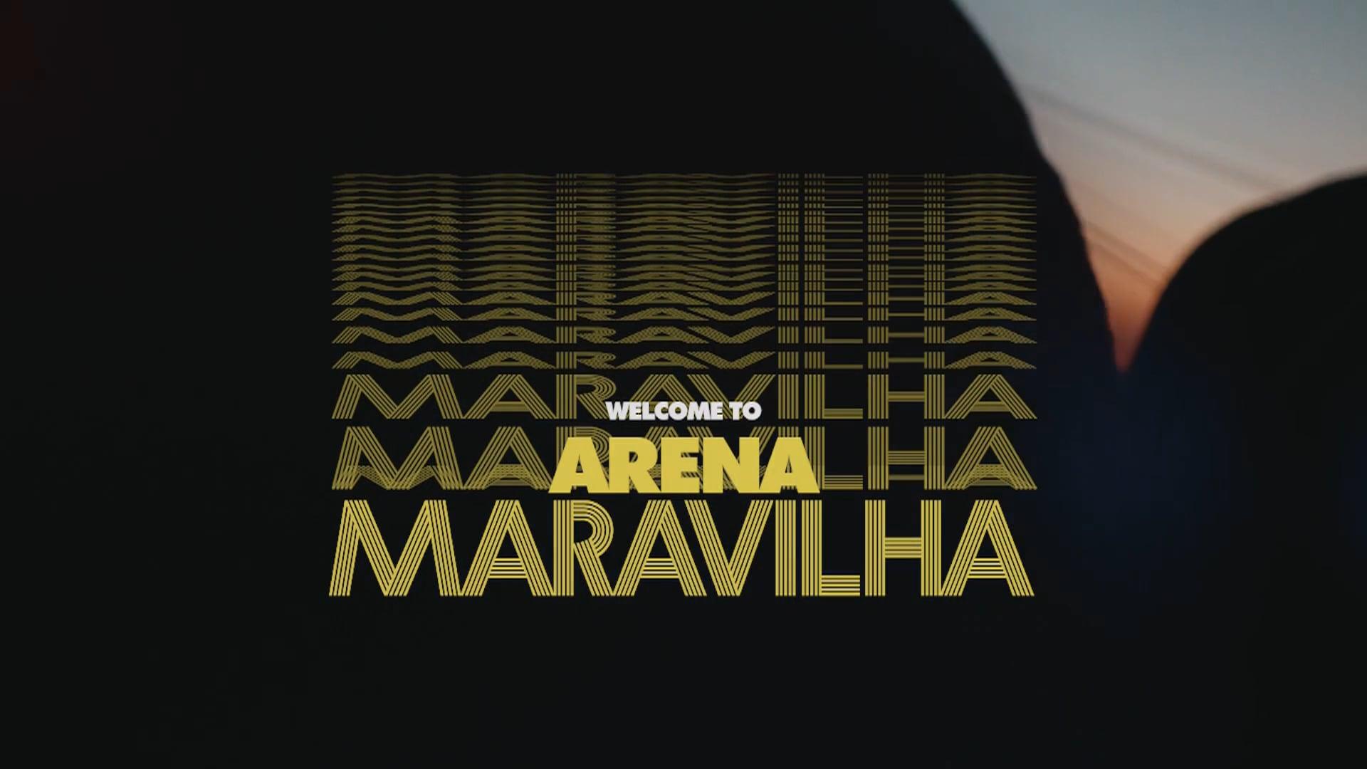 ARENA MARAVILHA 2019