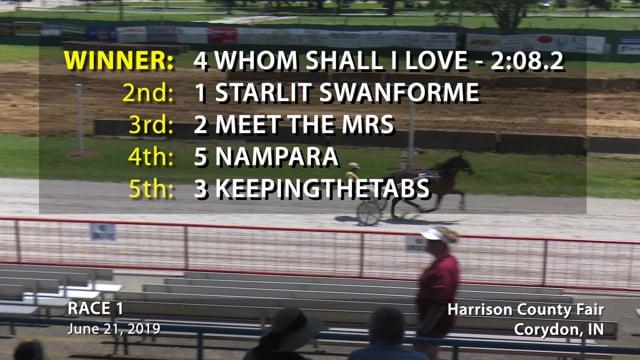06-21-2019 Corydon Race 1