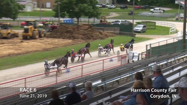 06-21-2019 Corydon Race 6