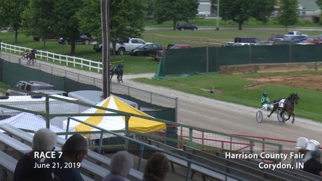 06-21-2019 Corydon Race 7