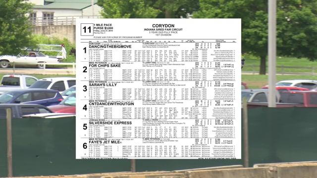 06-21-2019 Corydon Race 11