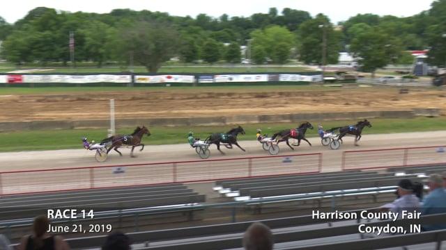 06-21-2019 Corydon Race 14