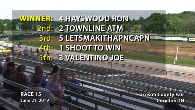 06-21-2019 Corydon Race 15