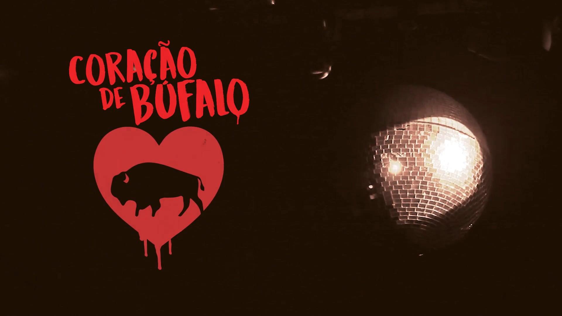 Teaser - Coração de Búfalo - Teatro Musical