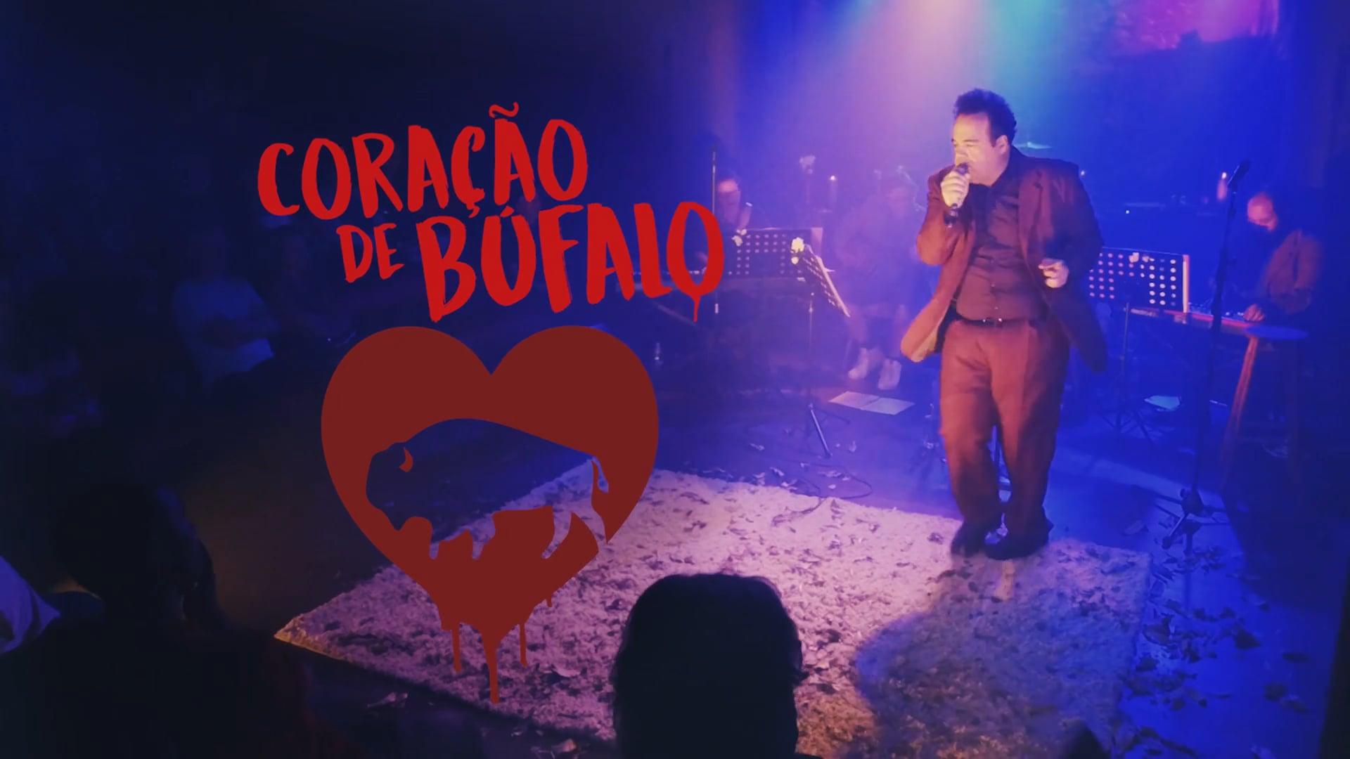 VT - Coração de Búfalo - Teatro Musical