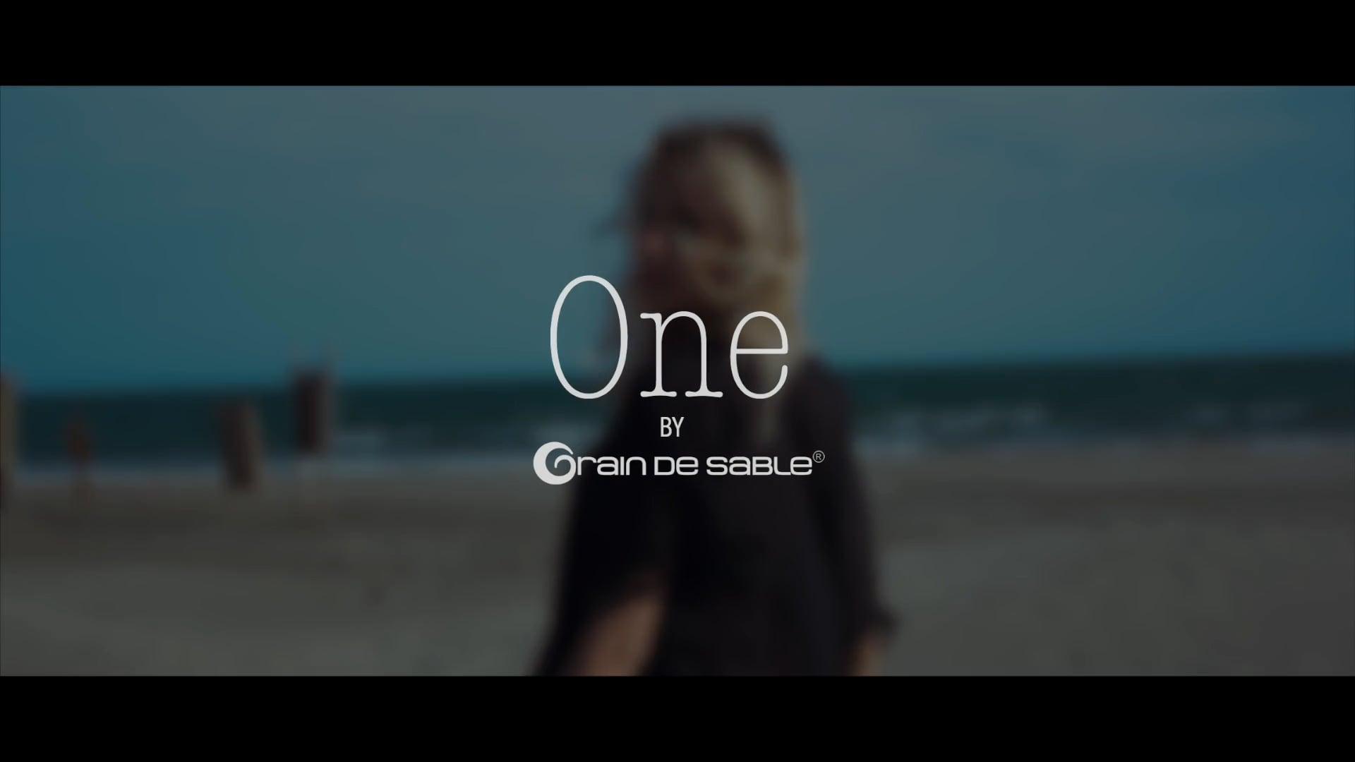 ONE by Grain de Sable 2020