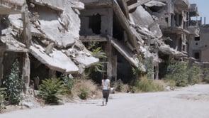 Reise nach Syrien (II) - Homs on Vimeo