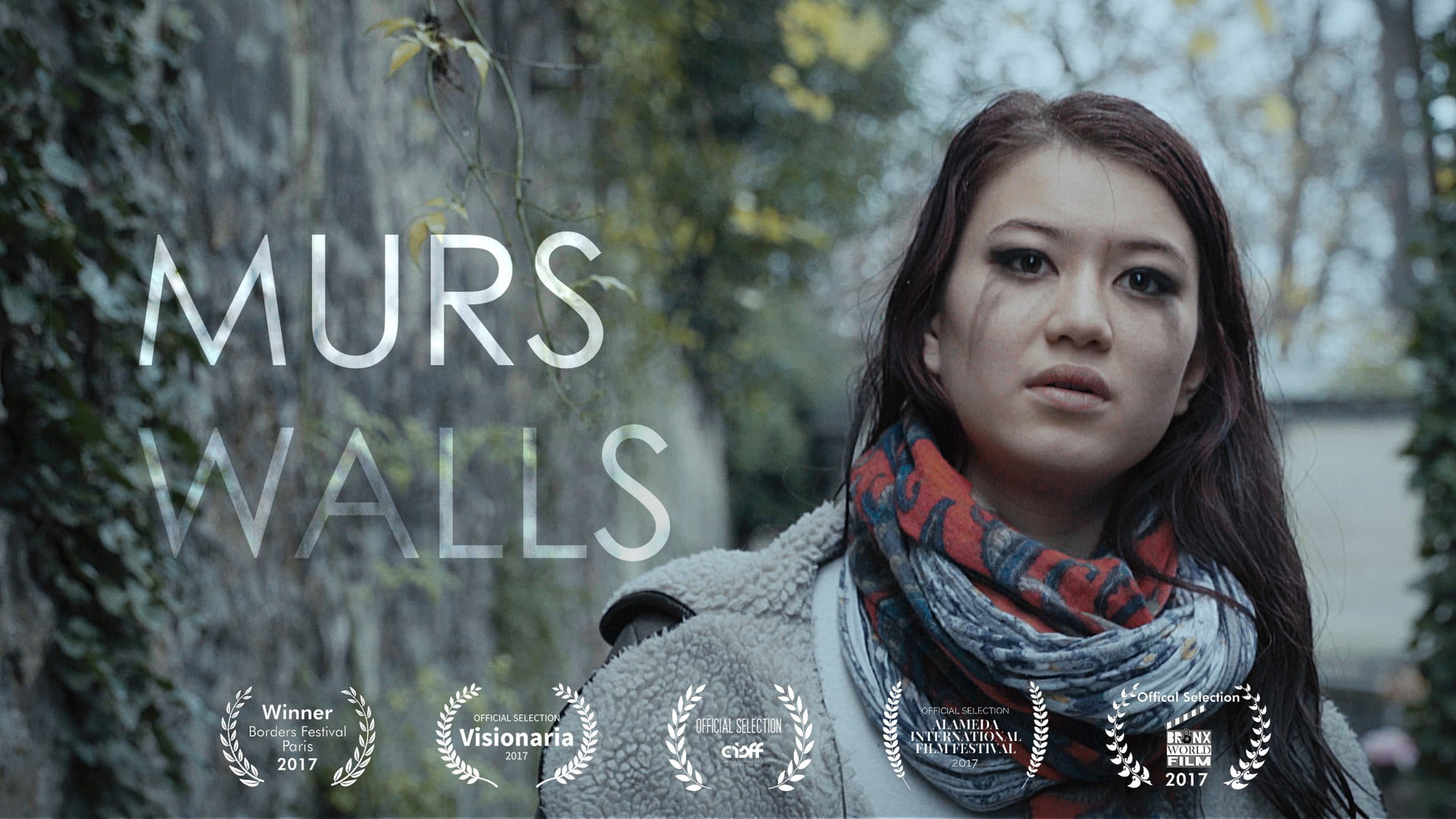 Murs / Walls - Trailer