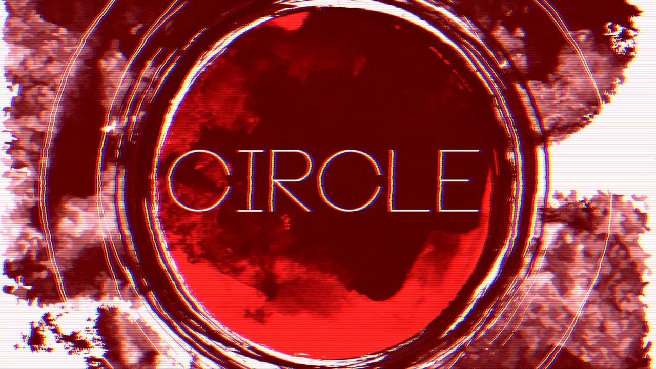CIRCLE Red Cut!