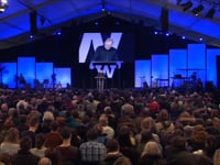 Word Alive '19 - Hugh Palmer: Join With Me in Suffering