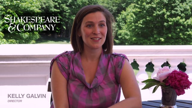 Kelly Galvin Interview