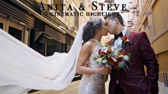 Anita & Steve Test