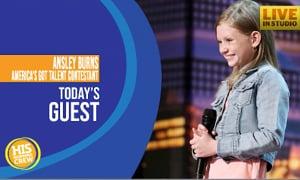 Local Singer Impresses America's Got Talent Judges