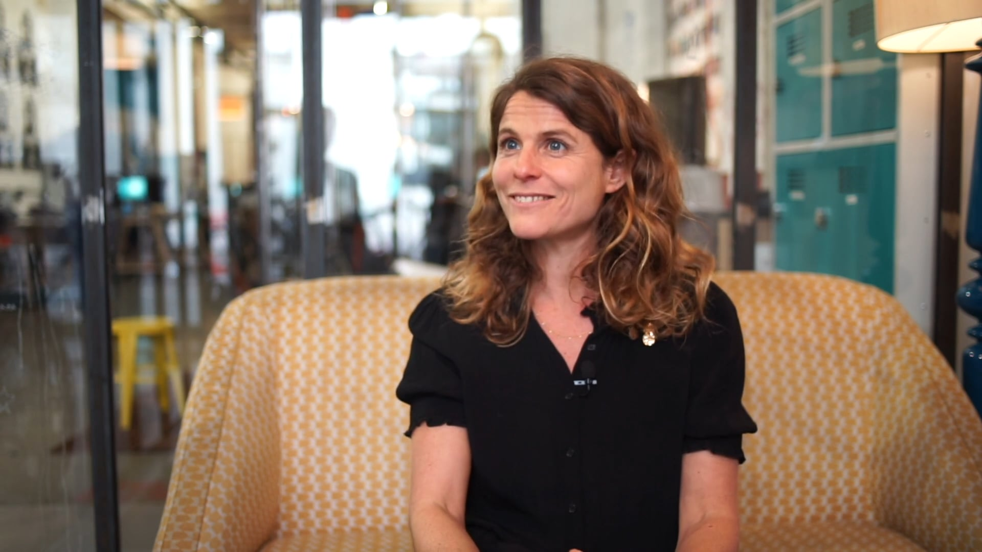 Interview Clémence Cornet