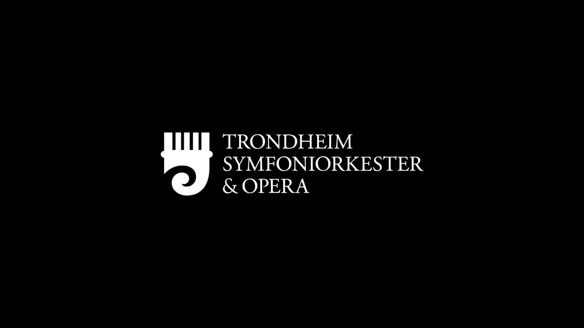 Trondheim Symfoniorkester & Opera - Sør-Korea (Intro Peer Gynt Tour) (장한나 & 트론헤임 심포니오케스트라)