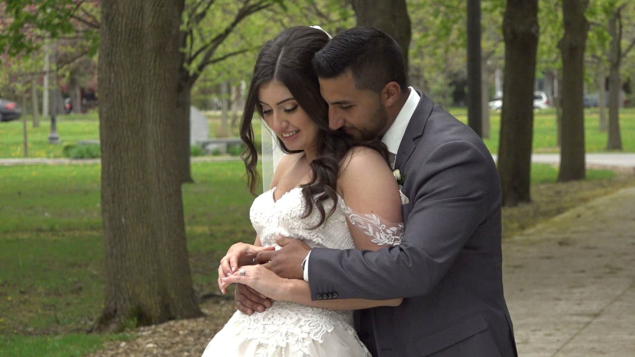 ADRIANA & JOSEPH, Wedding Film Highlights