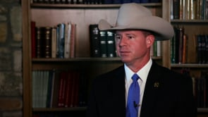 Texas Ranger Conversations - Major Corey Lain #30