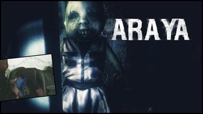 Ahhh Fluff This Evil Giant Baby! - (Araya Walkthrough Ep.8)