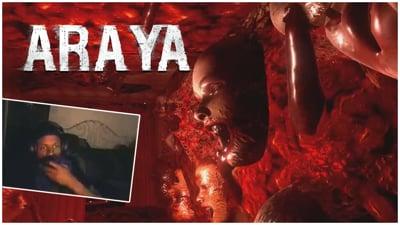 I'm So Scared! What Do I Do?! (Araya Walkthrough Ep.10)