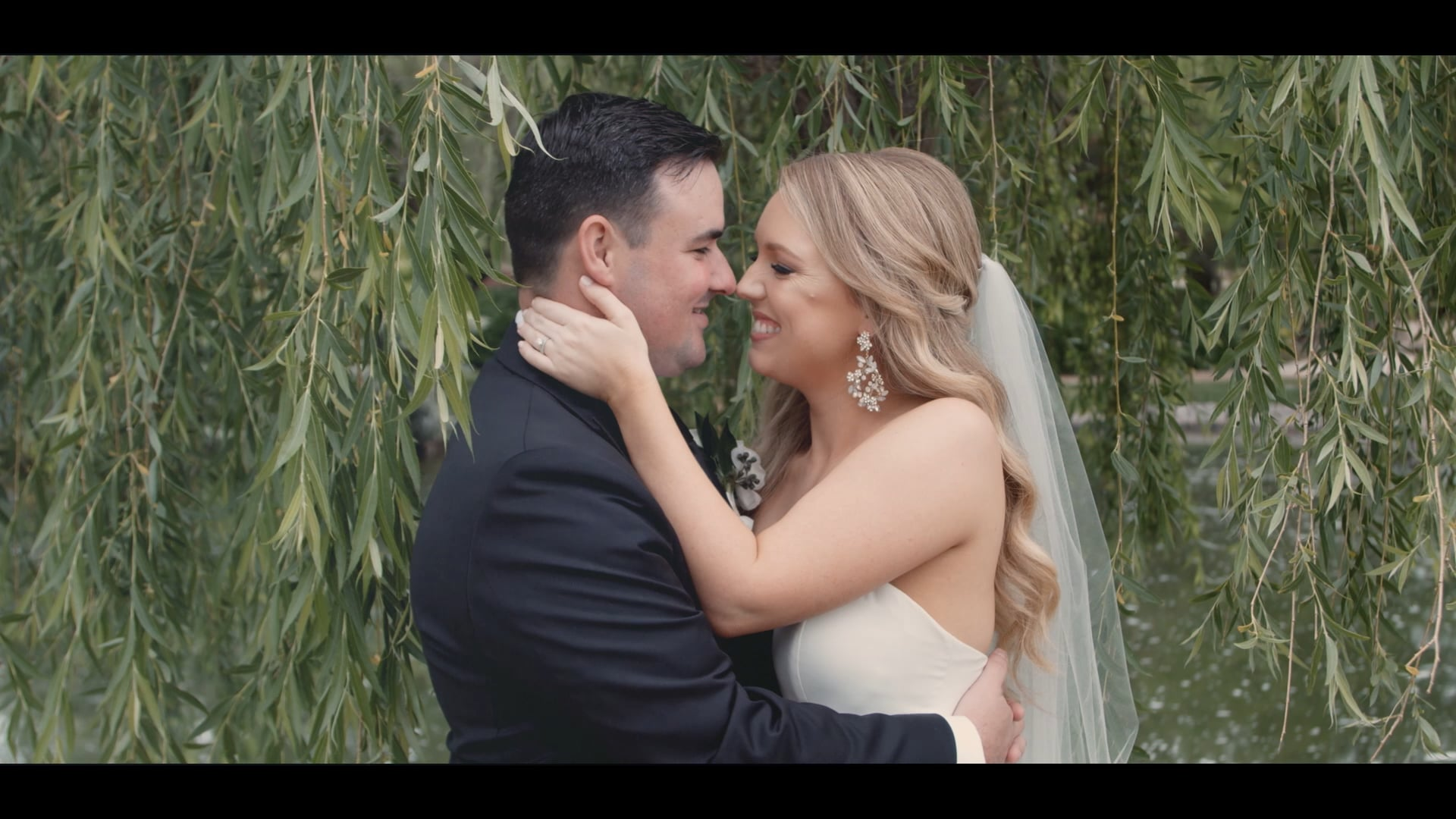 Annen Wedding Film May 5th, 2019