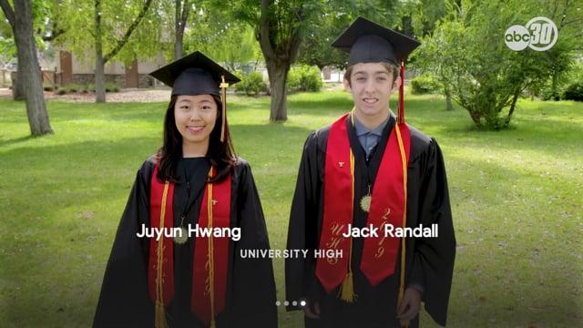 Madera, Fresno High, Hanford High & University High
