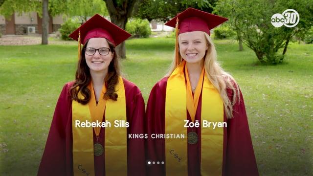 Kings Christian, Buchanan, School of Unlimited Learning & Sunnyside