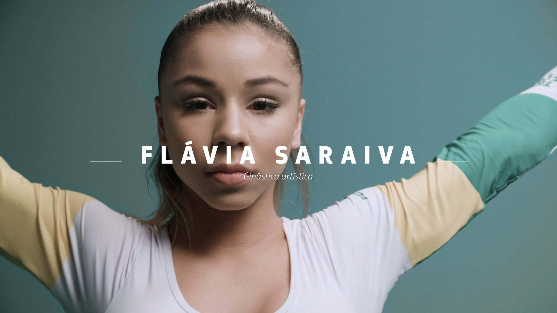 Time Petrobras - FLAVIA SARAIVA