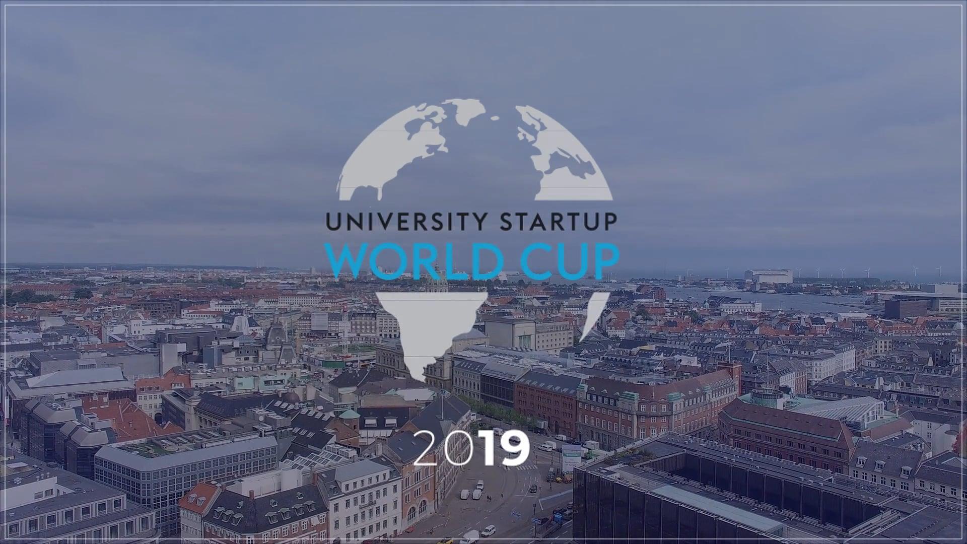 USWC 2019 Promo