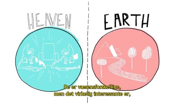 5 - Himmel og jord