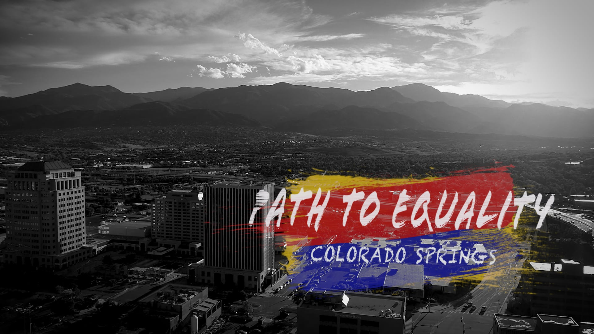 Path to Equality in Colorado Springs