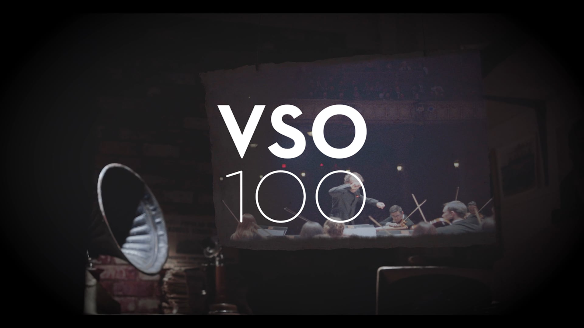 100 Years | Vancouver Symphony Orchestra
