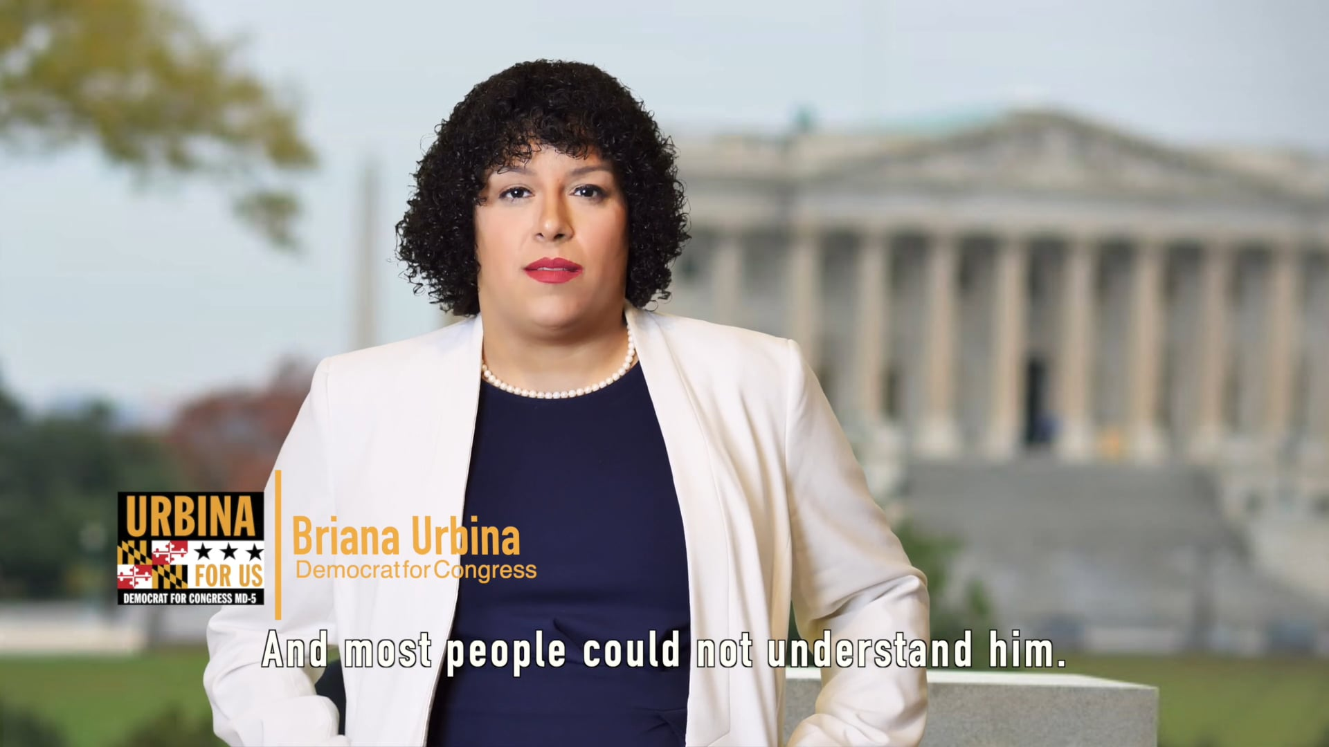 Campaign Video_Briana Urbina