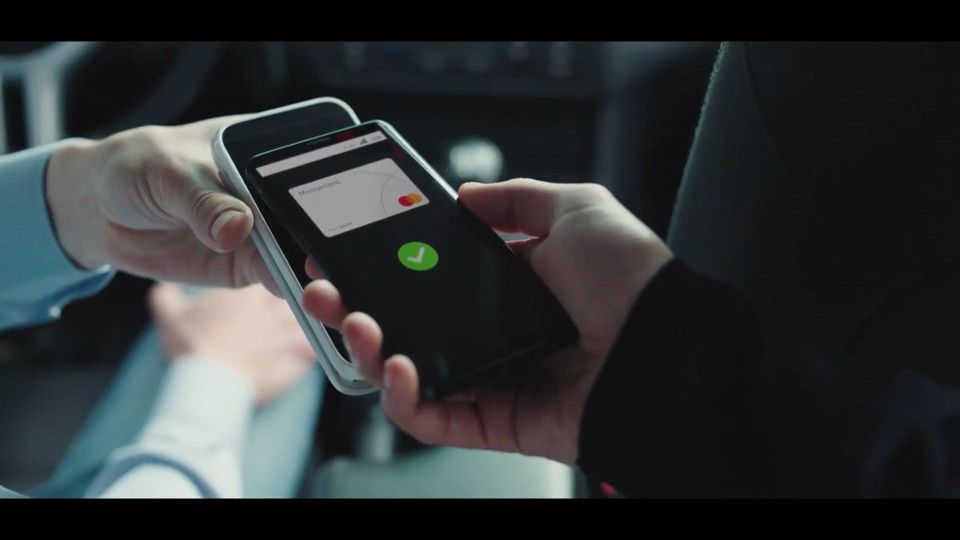 Locução para Publicidade Mastercard - Aproxime o que não tem preço