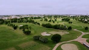 Cottonwood Creek Golf Course