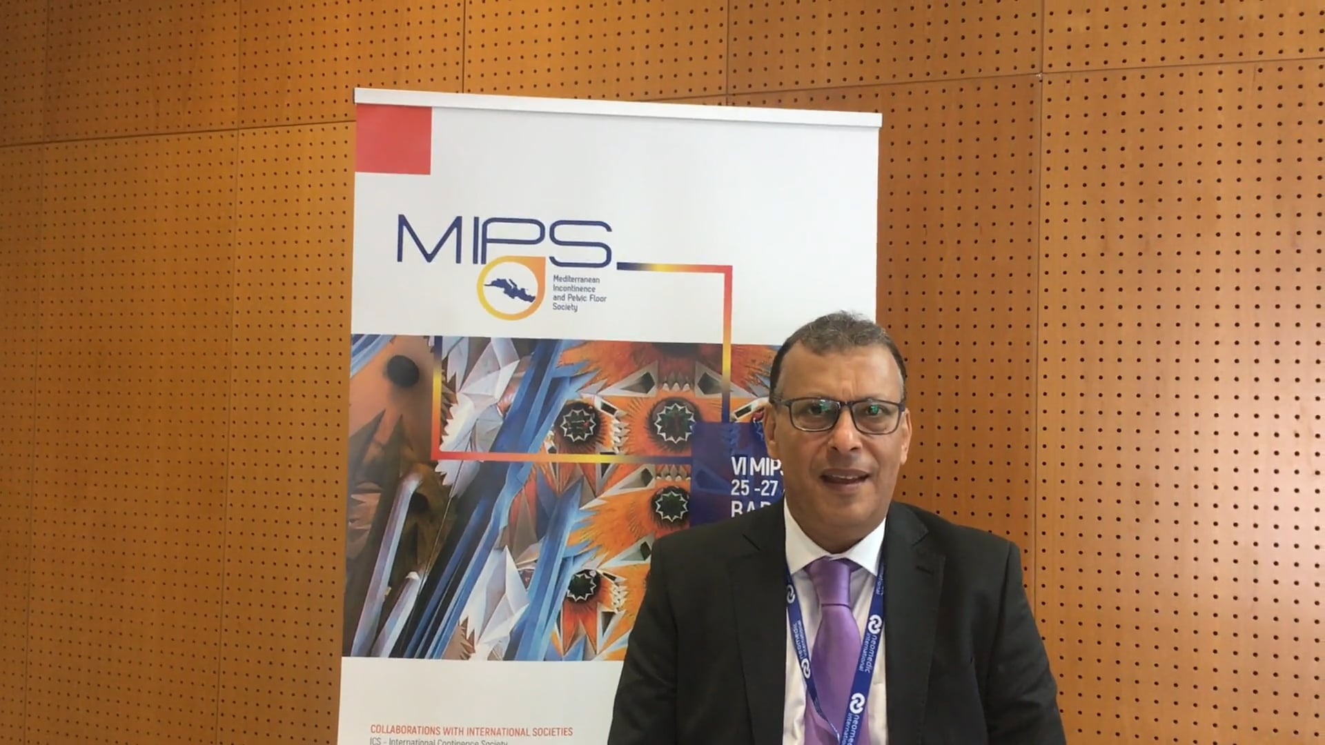 MIPS 2019 SOUVENIRS