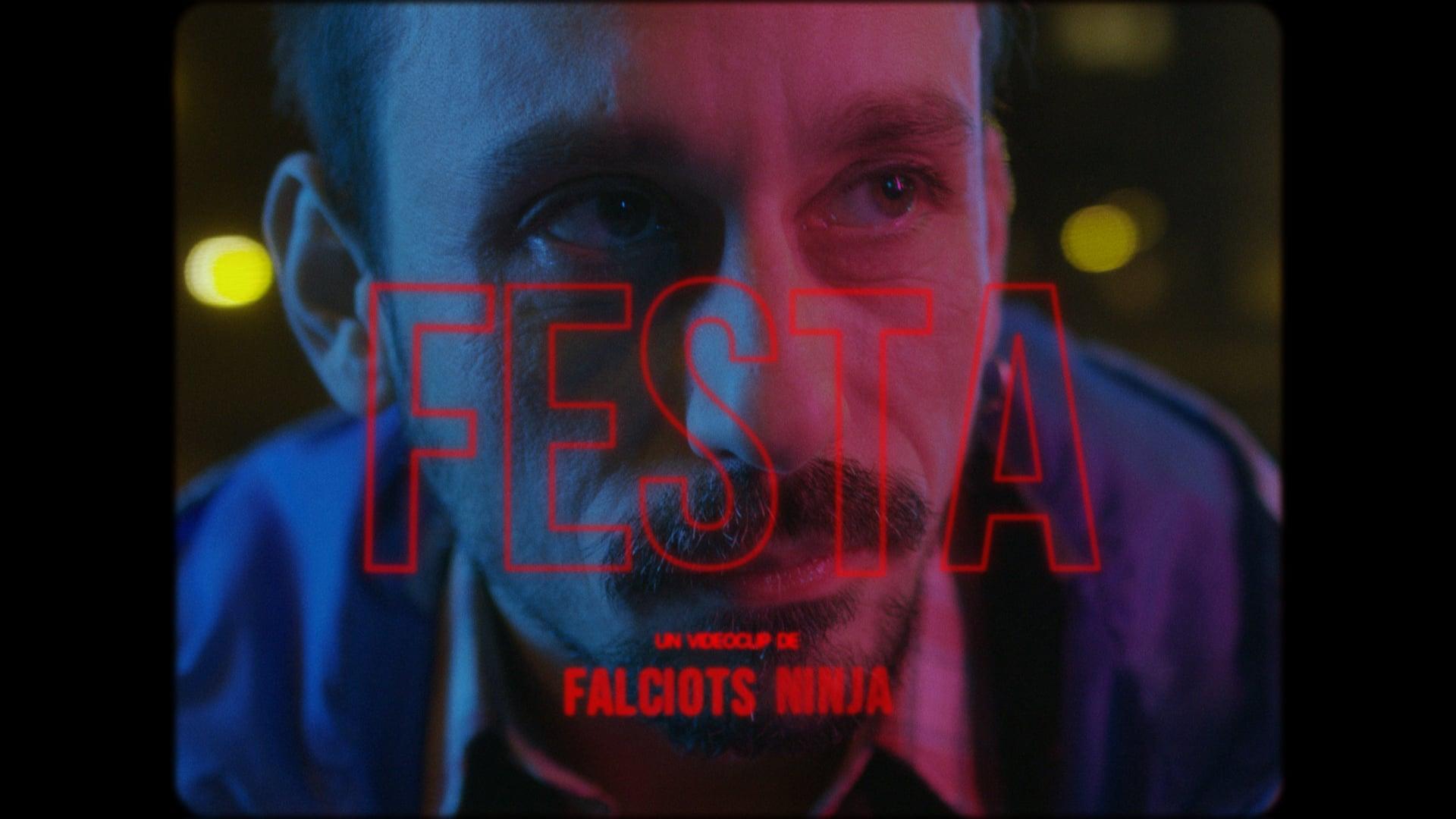 'Festa' - FALCIOTS NINJA
