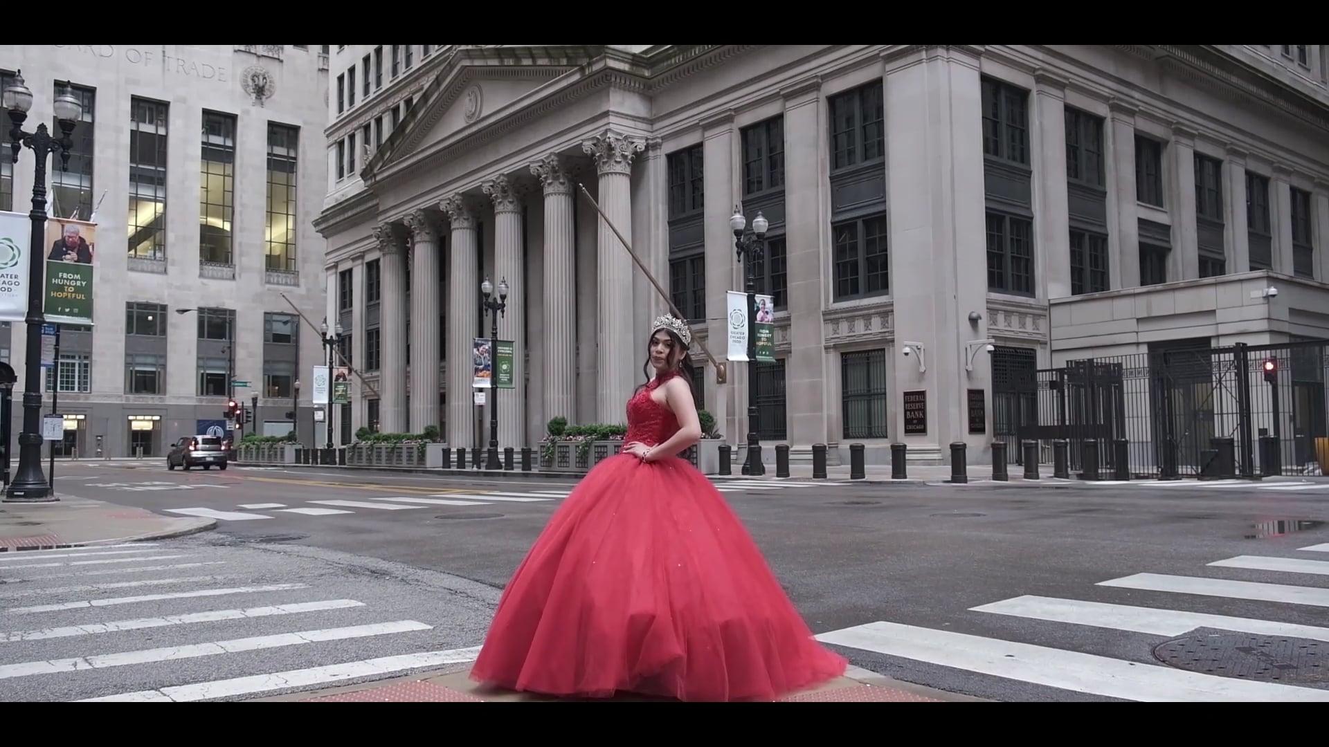 Gitzel Sweet Fifteen Highlight Video