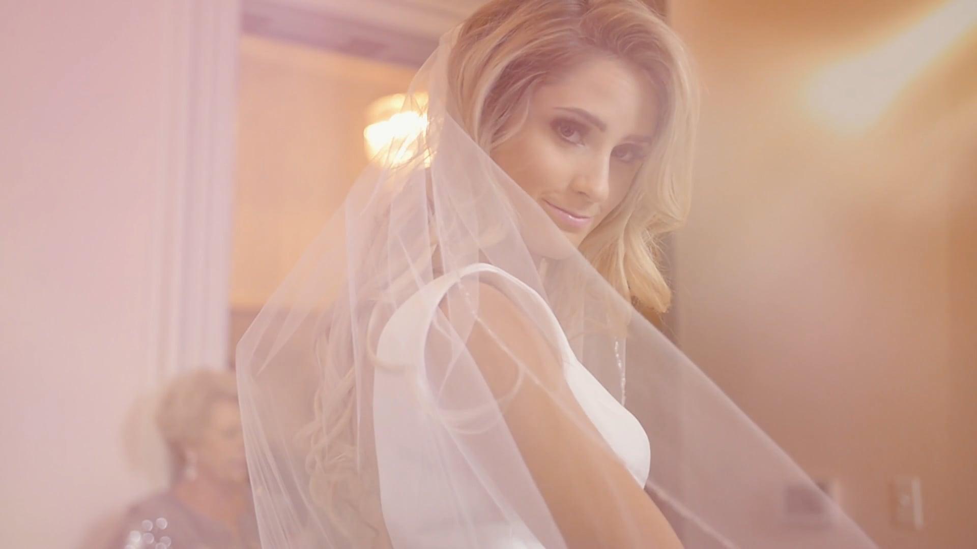 Nathan and Alanna - Wedding 10-26-18